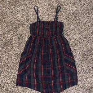 Heritage forever 21 short dress